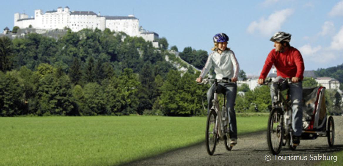 bike salzburg wagner