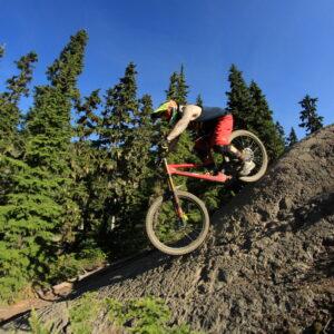 Downhill/Bikepark