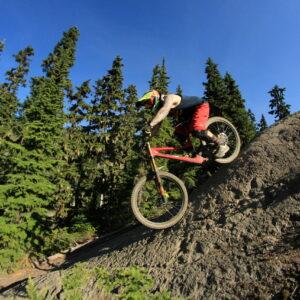 Downhill / Bikepark