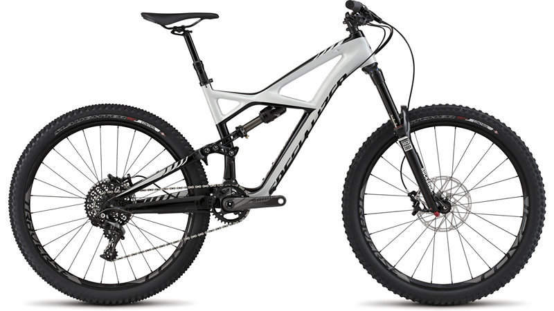 specialized enduro expert carbon 650b gebraucht radsport. Black Bedroom Furniture Sets. Home Design Ideas
