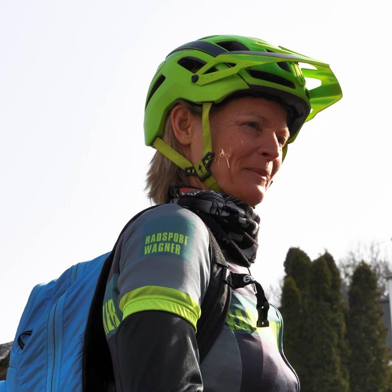 Profil Sibylle 2016