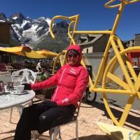 Les Grand Route des Alpes