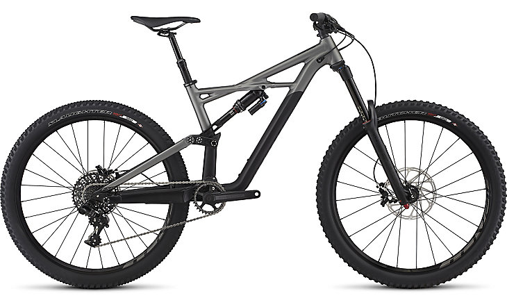 specialized enduro comp 650 gebraucht radsport wagner. Black Bedroom Furniture Sets. Home Design Ideas