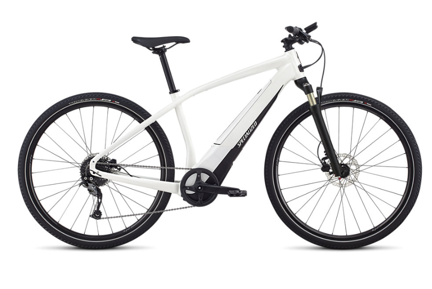 Trekking E-Bike Men Specialized