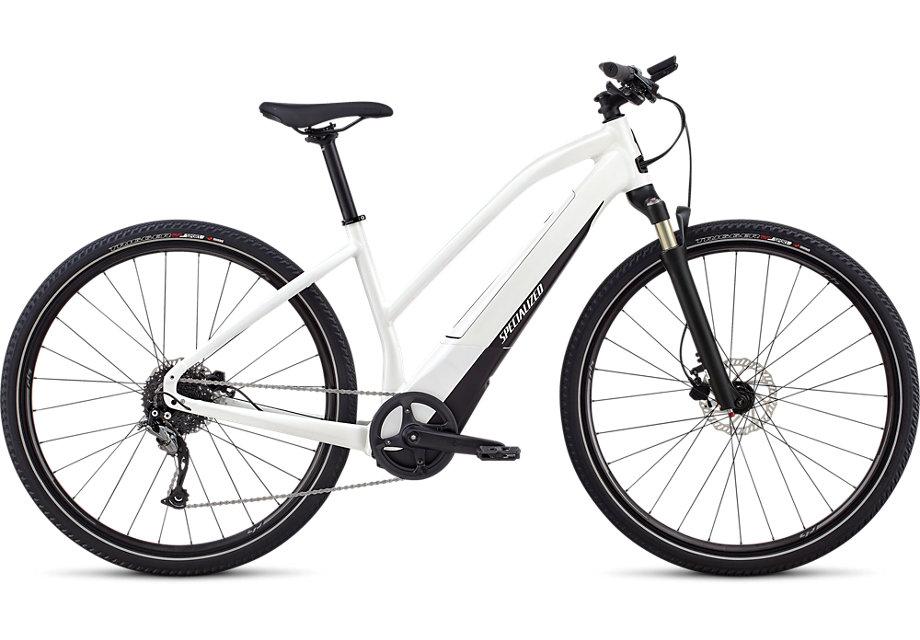 Specialized Vado WMN; E-Trekking; E-Bike