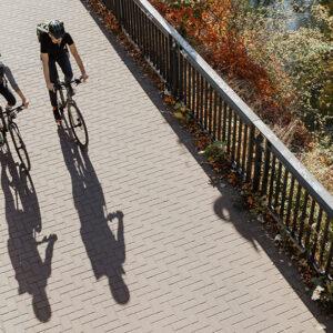 Trekking / Tourenbikes
