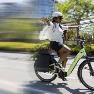 Women E-Bikes